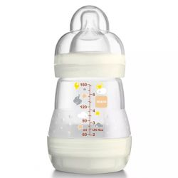 MAMADEIRA FIRST BOTTLE 160ML