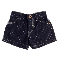 JEANS-SHORTS TALENT TERMOELASTANO (A)