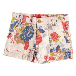 SARJA-SHORTS HAITI PLUS 1 AO 4 (A)