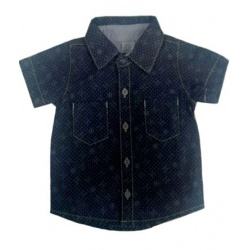 JEANS-CAMISA  EST.SNOW LIGHT (O)